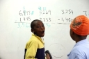 bill and math